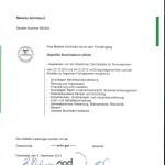 geprüfte Buchhalterin (SGD)