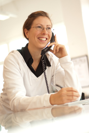 Telefonistinnen zur B2B Neukundenakquise gesucht