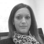 Tina HegnerEuropasekretärin und Fremdsprachenkorrespondentin für Englisch